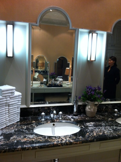 Observations Public Bathrooms Again The Perfect Bath