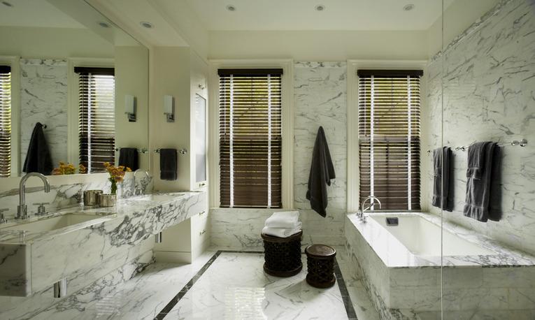 The Masculine Bath | The Perfect Bath