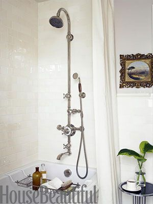 The Appeal of Exposed Thermostatic Shower Systems | The Perfect Bath