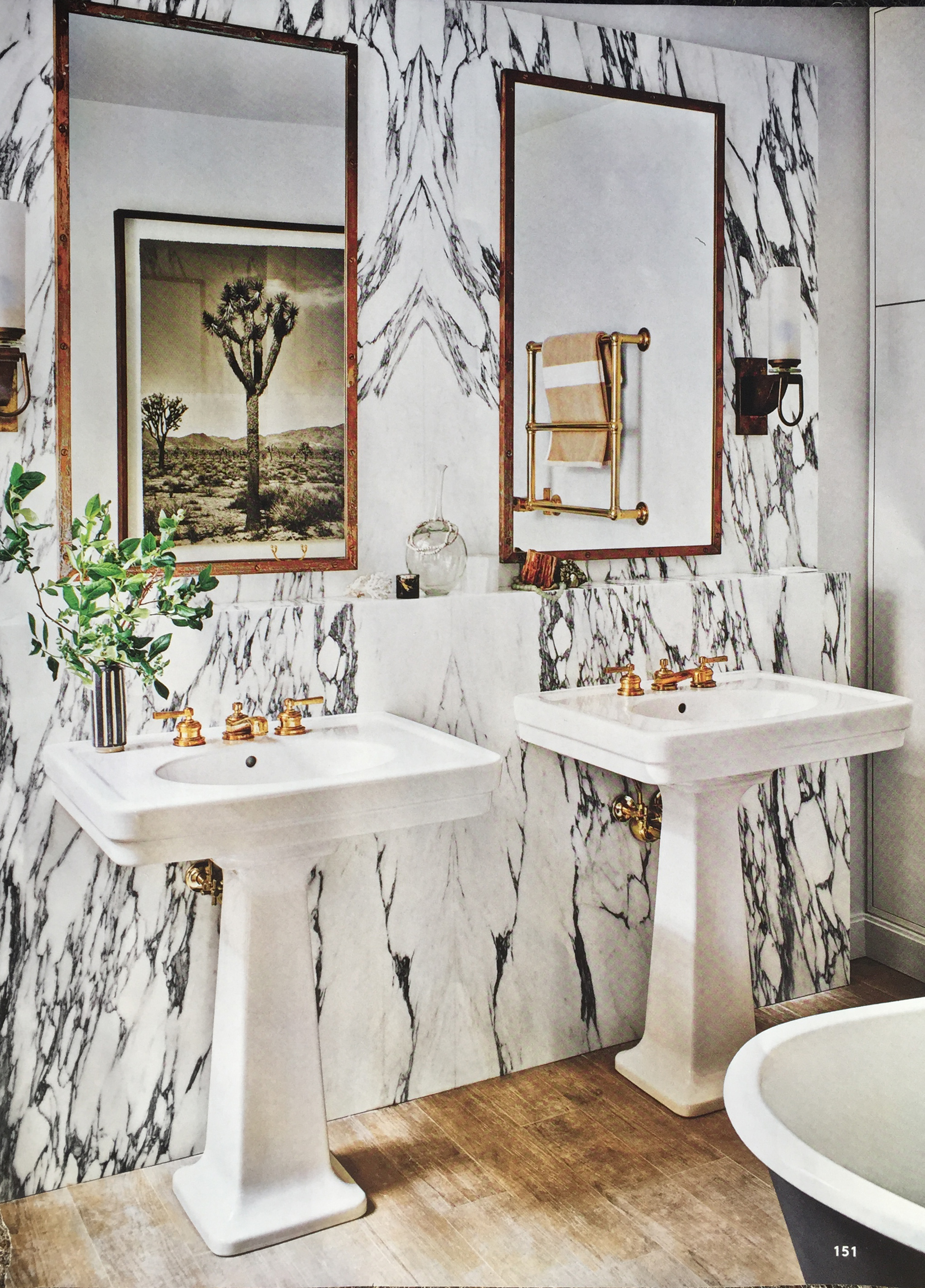 Nate Berkus | The Perfect Bath