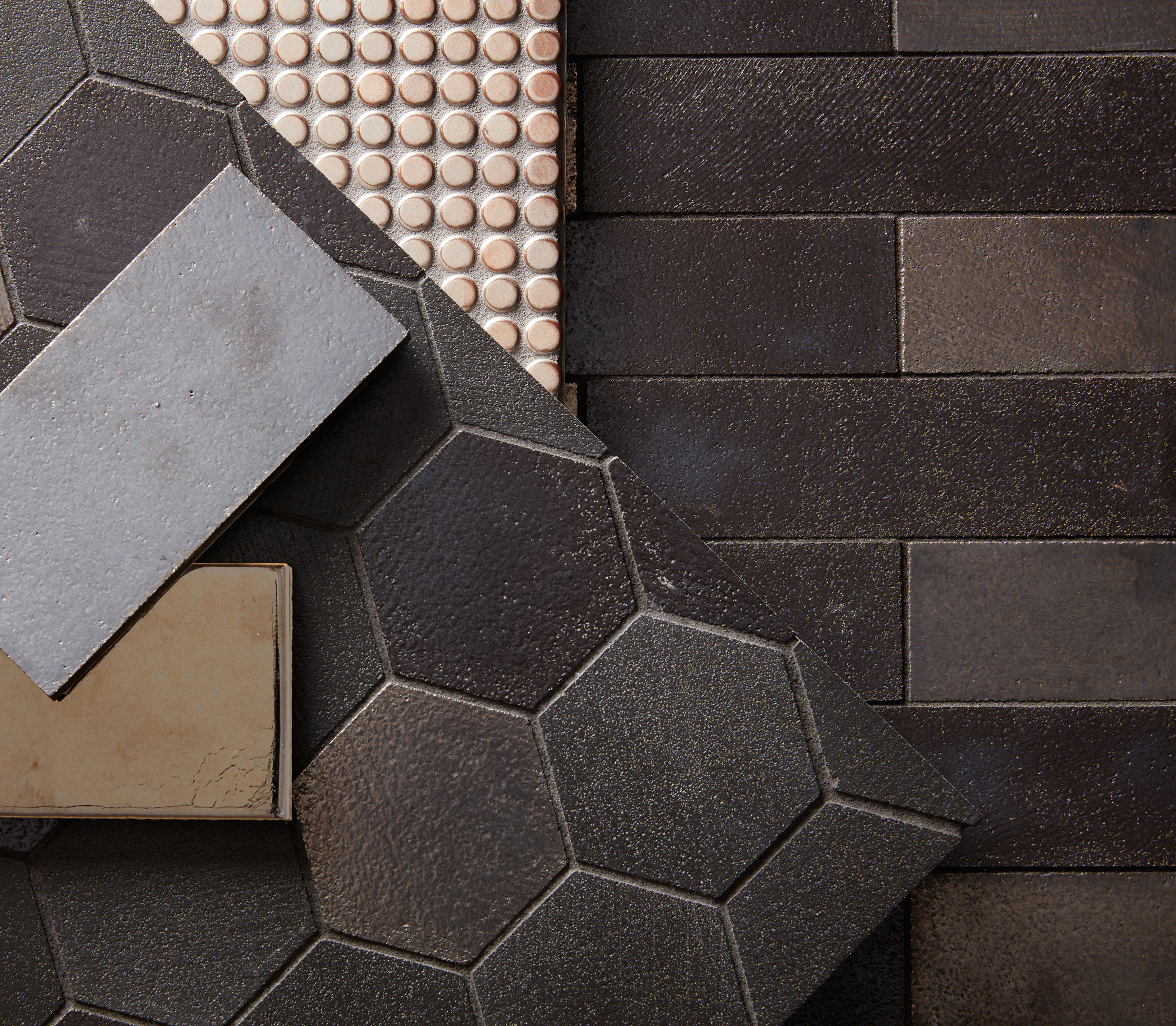 New tile introduction magma the perfect bath new tile introduction magma dailygadgetfo Image collections