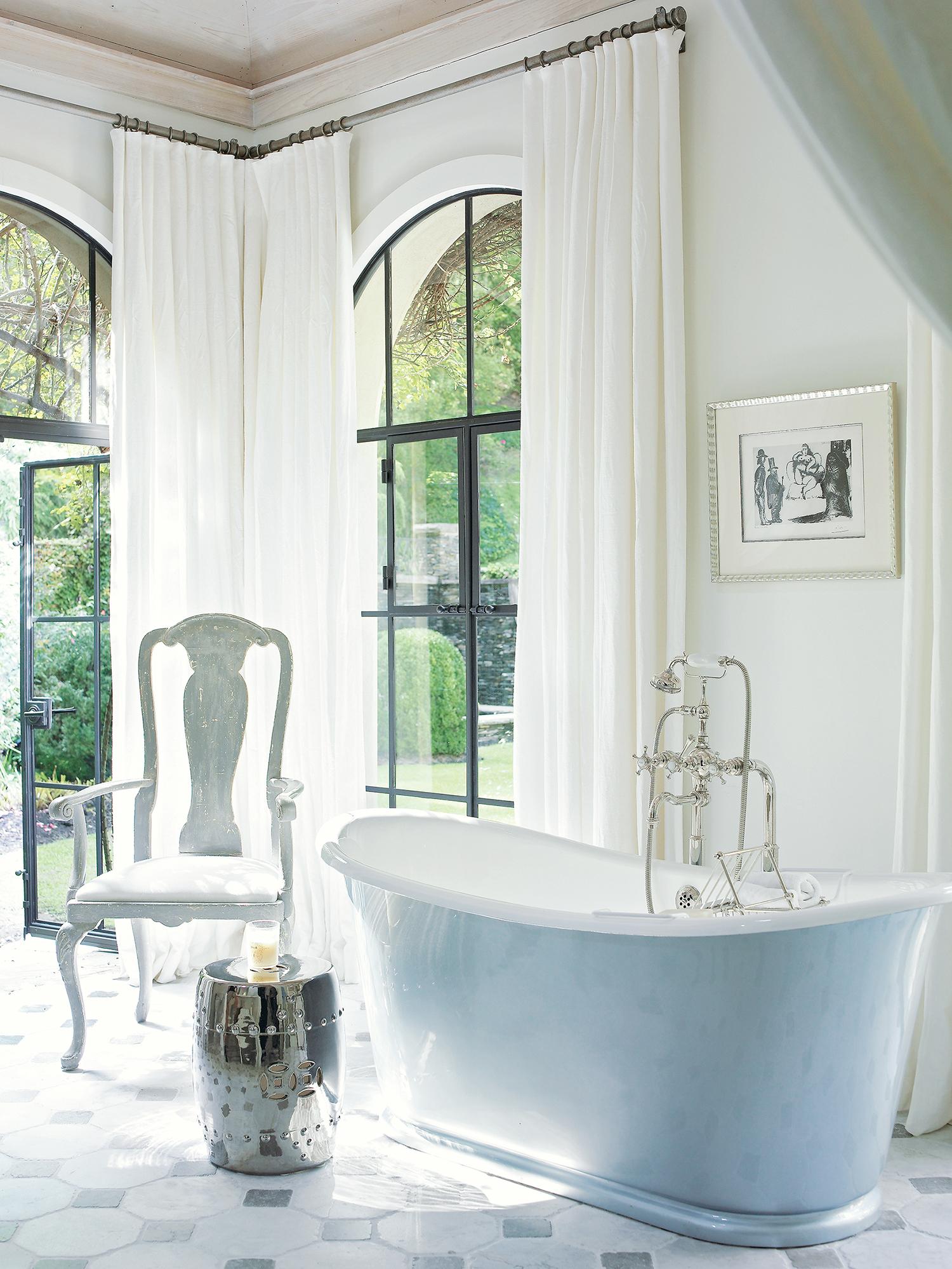 Design The Perfect Bath - Webb bathroom design
